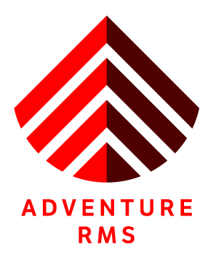 Adventure RMS - Logo transparent